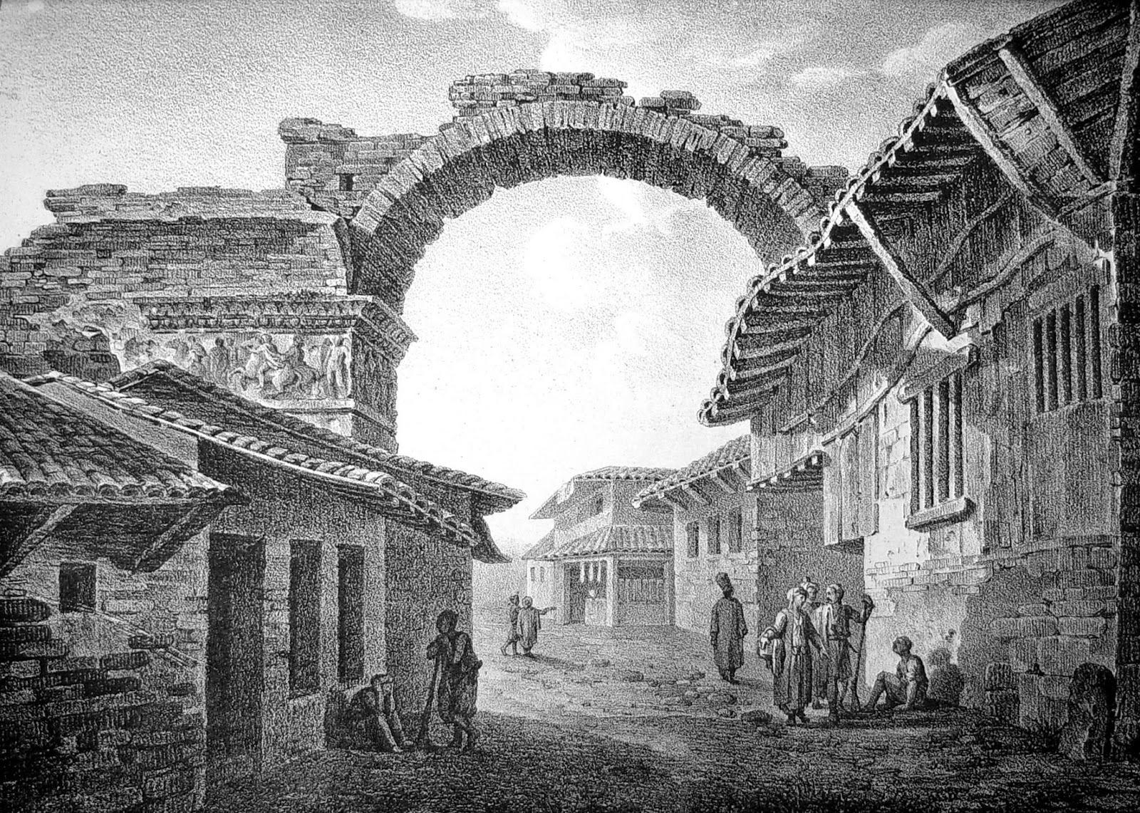 Thessaloniki_Galerius_arch_Serrieu