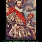 Scrisorile de recomandare ale lui Henric al III-lea şi Caterina di Medici pentru ilustrul principe valah Petru Dimitrie Cercel